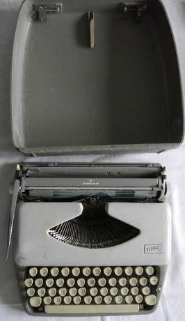 Masina de scris mecanica Adler Germania