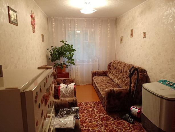 Трехкомнатную квартиру в павлодаре