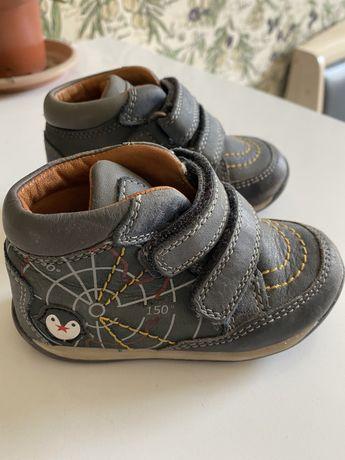 Кросовки-ботинки Geox 20 размер