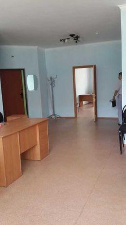 сдам квартиру в Нурсае 1 под офис или другой вид бизнеса