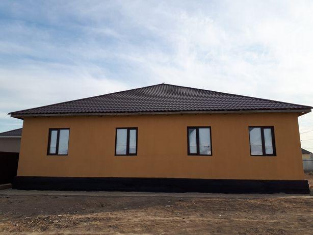 Дом Еркинкала улица4