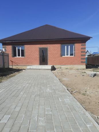 Срочно Продаётся дом в Зачаганске!