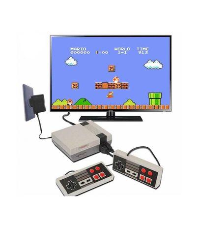 Тв Игра/Конзола Nintendo Нинтендо 620 класически игри с Гаранция