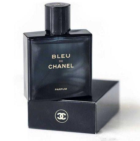Parfumul tau !  Chanel Bleu de Chanel, Barbati, 100ml