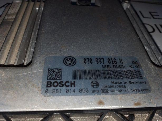 Calculator Motor VW T5 Cod 070997016M