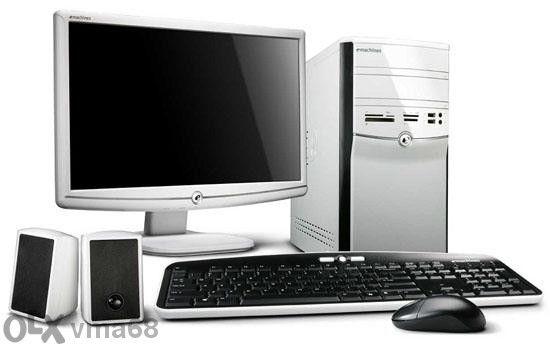 Ремонт на компютри по домовете