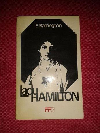 lady hamilton - e.barrington roman dragoste
