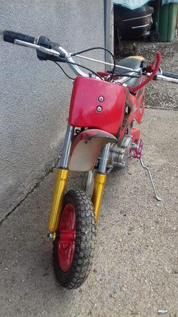Motoretă pentru copii
