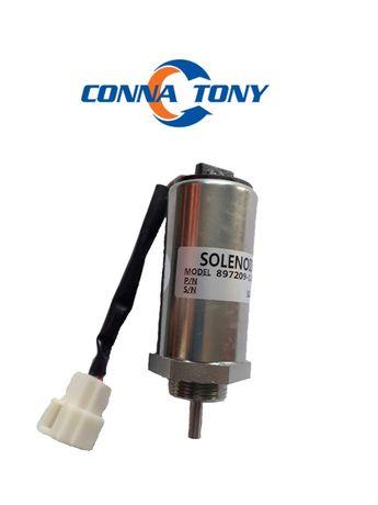 Solenoid opritor combustibil Isuzu 3LD1 3LD2 4LE1 3LB1 4LB1
