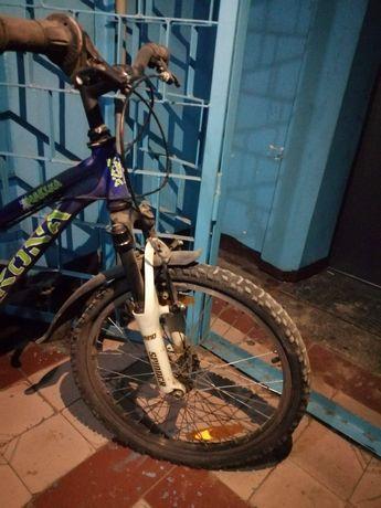 Велосипед Kona оригинал