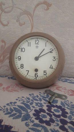 Часы корабельные СУДОВЫЕ