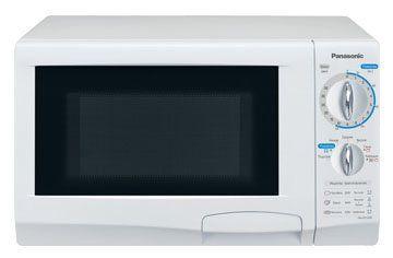 микроволновая печь с грилем panasonic NN-G315WF