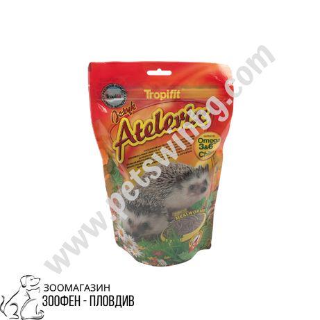 Tropifit Atelerix 0.3кг - Храна за Таралежи