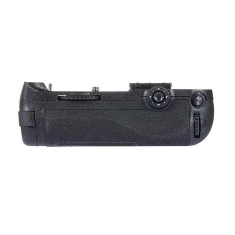 Grip NOU pt Nikon D800 D810 D800E MB-D12 EN-EL15 enel15a enel15b enel