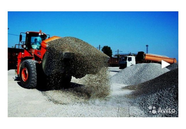 Пгс щебень цемент +(Грунт)