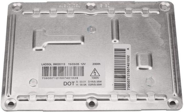 Droser balast xenon modul far Audi, BMW Citroen Opel VW Seat Volvo