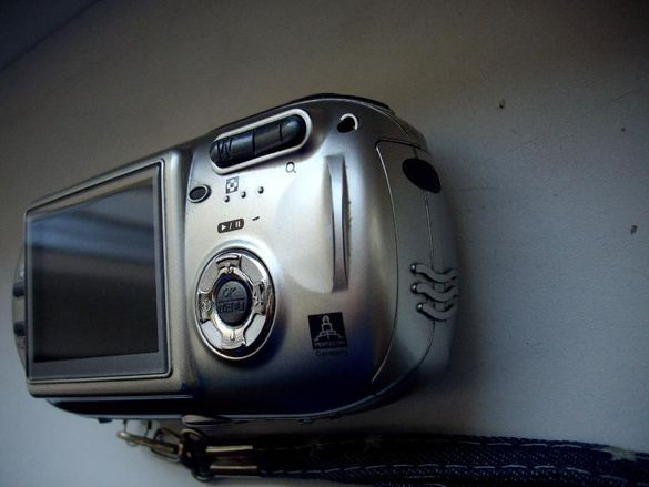 Фотоапарат Praktica DCZ 5.4