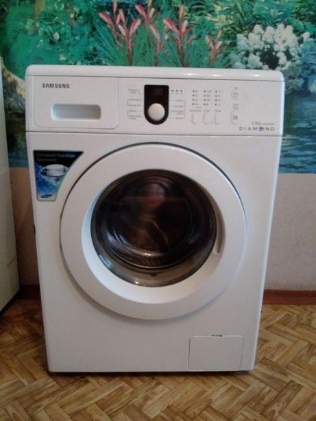 Продать автомат стиральный
