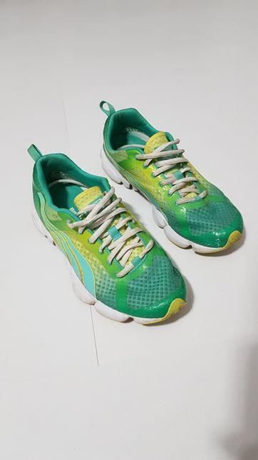 Adidasi Puma fittness Ortholite 38 1/2
