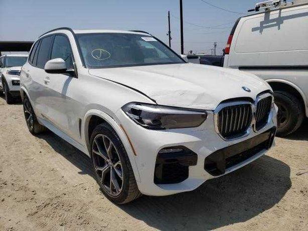 BMW X5 2019 на заказ из США