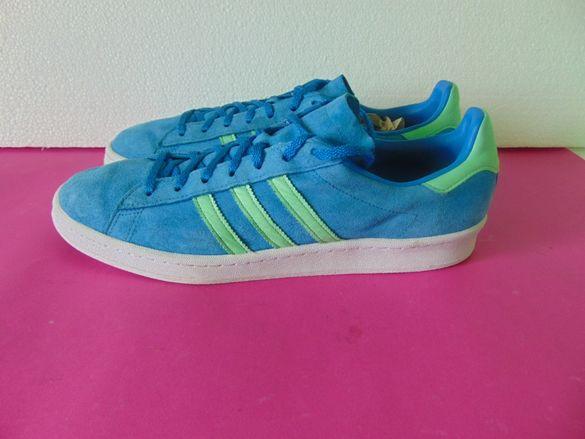 Adidas номер 46 Оригинални мъжки кецове