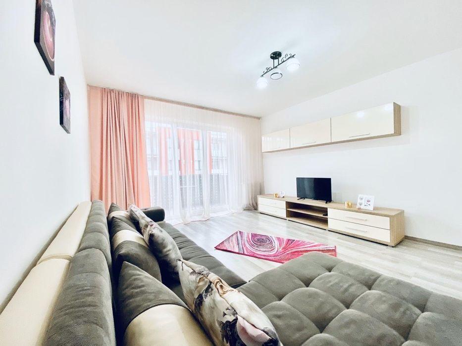 Ava Lounge Apartments/ Regim Hotelier Avantgarden 2-3 camere Brasov - imagine 1