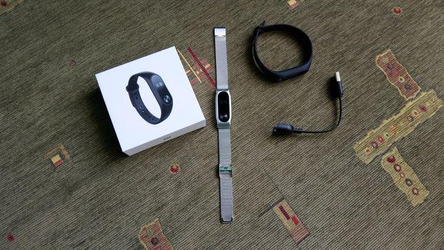 Xiaomi MI Band 2 curea metal
