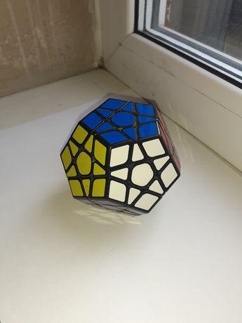 Продам кубик рубик 12 граней название мегаминкс