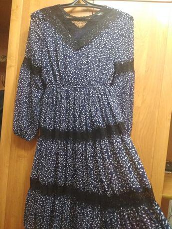 Платья 2 шт