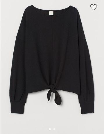 HM блуза с кимоно ръкави