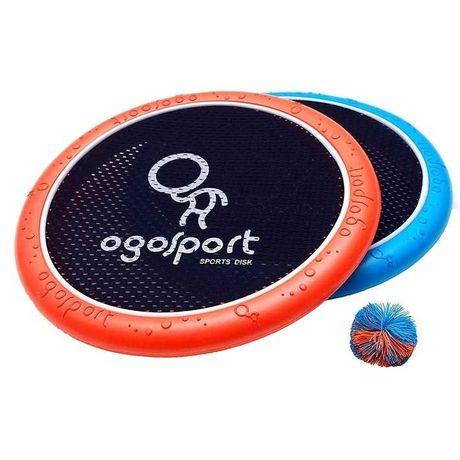 Летняя спортивная игра OgoSport Disk