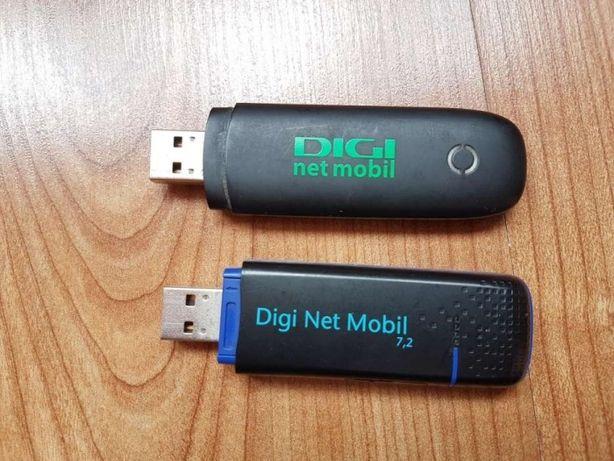Stick usb Digi net mobil 3G 7.2mbps