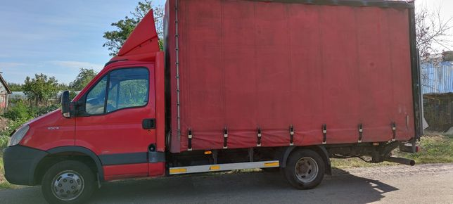 Iveco daily 3,5 t 150 cai
