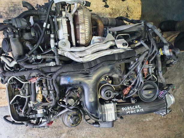 Motor PORSCHE Macan 3.0 Diesel