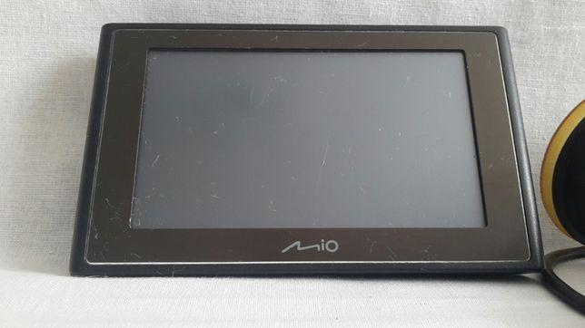 GPS Mio Model N179