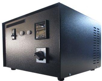 Стабилизатор за ток и напрежение 20kVa от 150V до 250V