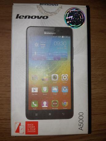 Telefon Lenovo A5000