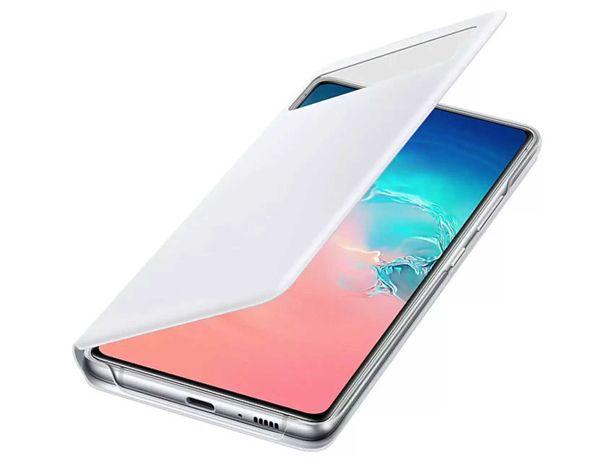 Чехол на Samsung Galaxy S10 Lite