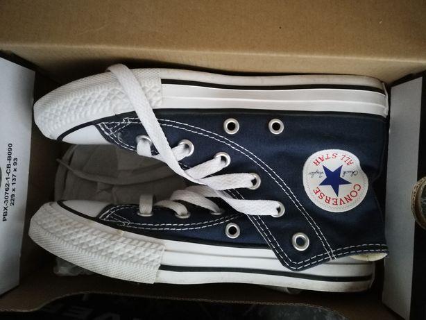 Pantofi copii Converse nr 30