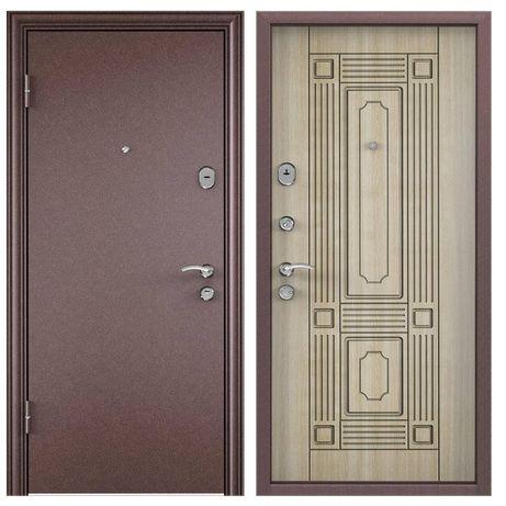 Стальные Входные Двери TOREX, ТОО Стройметалл