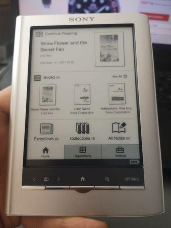 Sony Prs-350 e-reader