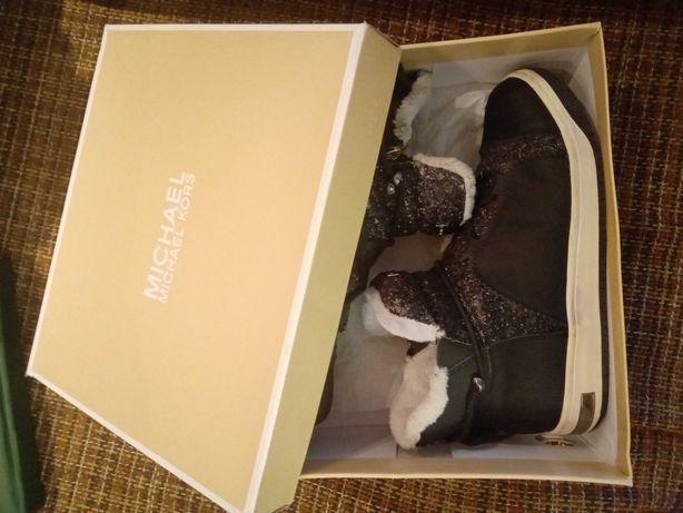 Ботинки для девочки Michael Kors, 36 размер