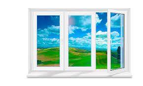 Выгодная цена - Пластиковые окна от 21000тг/кв.м. за изготовление