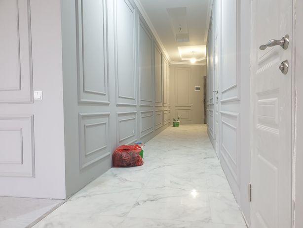 Ремонт квартира и Дом . Эмульсия . Маляр . Обой