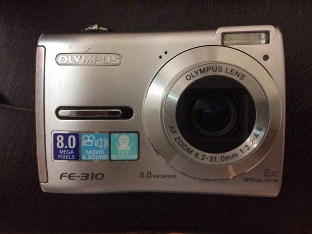 Cameră foto Olympus FE-310