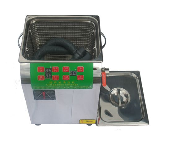дигитална ултразвукова вана sunnex bg06c