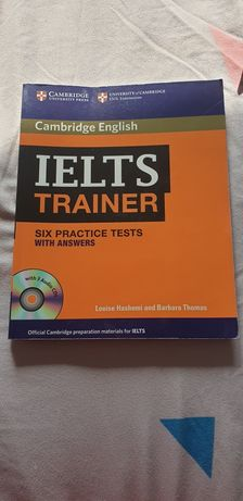 IELTS TRAINER - Cambridge English