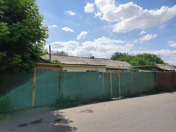 Продам дом в мкр Курлысшы