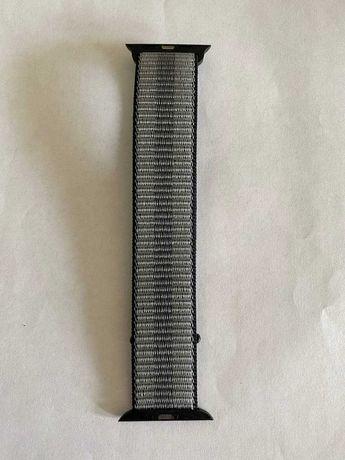 Curea Nylon Apple Watch 40- 44 mm