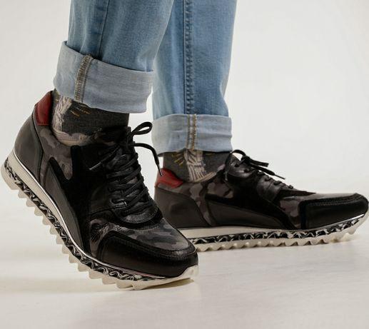 Мужская обувь Турция Бренд Marcomen
